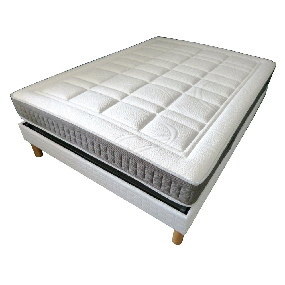 matelas m moire de forme 90x190 prix discount. Black Bedroom Furniture Sets. Home Design Ideas